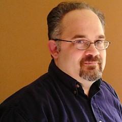 Steve Garvin